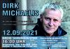 Dirk Michaelis in der Kirche in Taubenheim 12.09.2021