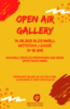 Foto zur Veranstaltung Open Air Gallery 2021