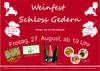 Foto zur Veranstaltung Weinfest im Schlosshof Gedern