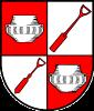 Gemeindewappen Hemdingen