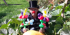 Ballonkünstler Thorsten Fuchs