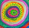 Mandala - Foto: Kunterbude