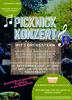 Foto zur Veranstaltung Picknick Konzert