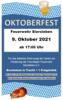 Foto zur Veranstaltung Oktoberfest