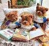Foto zur Veranstaltung Lesenachmittag für Kleinkinder