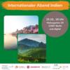 Foto zur Veranstaltung Internationaler Abend mit Neethu zu Indien