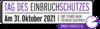 Logo Tag des Einbruchschutzes