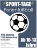 Foto zur Veranstaltung Sport-Tage Ferienfußball