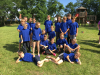 Fotoalbum Die Beetzer Grundschule beim 12. Drachenbootrennen auf dem Beetzer See