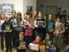 Fotoalbum Schullesewettbewerb der Klassen 4 bis 6 2017