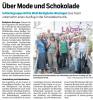 Fotoalbum Mitarbeiterausflug auf die Schwäbische Alb