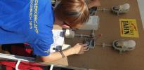 Foto vom Album: Besuch des Handwerkercamps Lebus