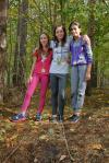 Fotoalbum Durchs bunte Herbstlaub