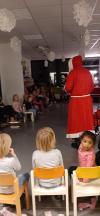 Fotoalbum Der Nikolaus kommt