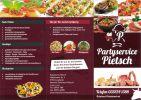 Vorschau:Partyservice Pietsch