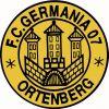 Vorschau:FC Germania 07 Ortenberg