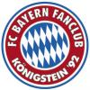 Vorschau:FC Bayern München Fanclub Königstein'92