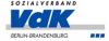 Vorschau:Sozialverband VdK Berlin-Brandenburg e.V.