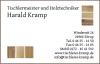 Vorschau:Tischlerei Harald Kramp