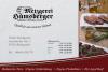 Vorschau:Metzgerei Humsberger