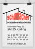Vorschau:Dachdeckermeisterbetrieb Schumacher