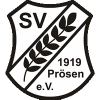 Vorschau:Sportverein 1919 Prösen e.V.