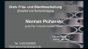Vorschau:Dreh- Fräs- und Blechbearbeitung Norman Pichanski Geprüfter Industriemeister Metall
