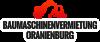 Vorschaubild für: Baumaschinenvermietung Oranienburg
