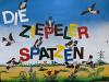 Vorschau:Ziepel, Kindertagesstätte 'Ziepeler Spatzen'