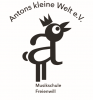 Vorschau:Antons kleine Welt  e.V.  -  Musikschule