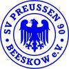 Vorschau:SV PREUSSEN 90 BEESKOW E.V.