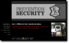 Vorschau:Prevention Security