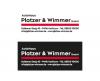 Vorschau:Autohaus Platzer & Wimmer GmbH
