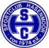 Vorschau:Sportclub Hasenmoor
