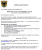 Stellenausschreibung - Mitarbeiter für den Gemeindebauhof (m/w/d)
