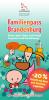Vorschaubild der Meldung: Der Familienpass Brandenburg 2017/2018