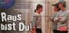 """Vorschaubild der Meldung: Klassen 4 bis 6: """"Raus bist du!"""" - Theater gegen Mobbing"""
