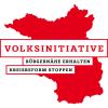 Vorschaubild der Meldung: Unterschriften gegen die geplante Kreisgebietsreform