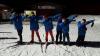 Vorschaubild der Meldung: Erfolgreicher Skicross in Heubach
