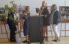 Vorschaubild der Meldung: Besuch an  unserer Partnerschule in Kunowice am 16 September2016