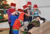 Vorschaubild der Meldung: Klasse 2a: Es war einmal ... im Weihnachtswald