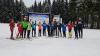 Vorschaubild der Meldung: Schneetraining in Johanngeorgenstdt
