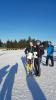 Vorschaubild der Meldung: 2 Podestplätze im Nordic-Cross