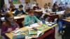 Vorschaubild der Meldung: Klasse 5a: Malen wie Hundertwasser