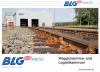 Vorschaubild der Meldung: Danke an die BLG RailTec GmbH für die finanzielle Unterstützung