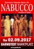 Vorschaubild der Meldung: Sommer Klassik Open Air NABUCCO
