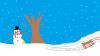 Vorschaubild der Meldung: Wer hat den Schnee verschluckt?