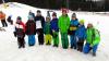 Vorschaubild der Meldung: Grundschulwettbewerb Skispringen