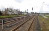 Vorschaubild der Meldung: Bahnhofsumfeld von Tantow