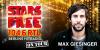 Vorschaubild der Meldung: STARS for FREE on Tour mit Max Giesinger